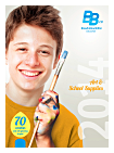 BB Education - Art & School Supplies - Catalog 2014