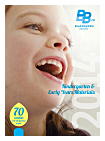 BB Education - Kindergarten Early Years Materials - Catalog 2014