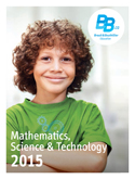 BB Education - Mathematics Science & Technology 2015