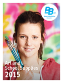 BB Education - Art & School Supplies - 2015