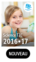 Catalogue sciences et TIC 2016