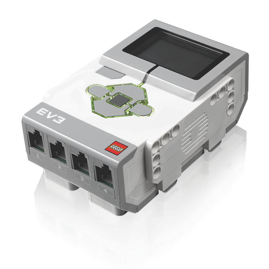 how to change the colour on lego mindstorms ev3
